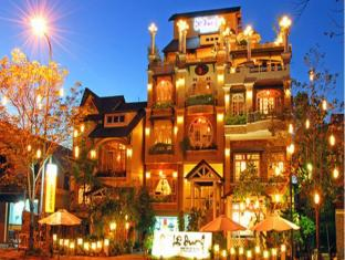 Le Dung Hotel - Tam Ky (Quang Nam)
