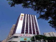 Super 8 Hotel Qingdao Railway Station, Qingdao