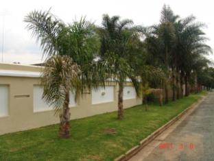 RFB Guest House Johannesburg - Exterior