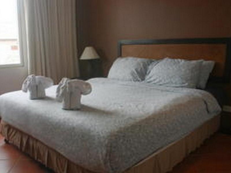 โรงแรมบัฟฟาโลบิล เกาะช้าง