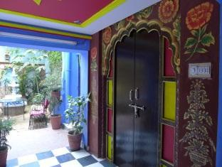 Sarvar Guest House Jodhpur - Entrance