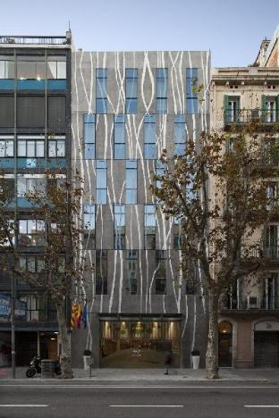 booking Barcelona Aparthotel Ako Suites hotel