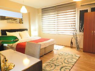 RENTAL HOUSE ISTANBUL BAKIRKOY FLAT  class=