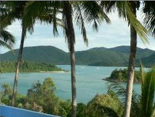 Coral Point Lodge Whitsundays - Erkély/Terasz