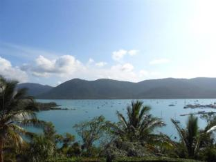 Coral Point Lodge Whitsundays - Pemandangan