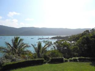Coral Point Lodge Whitsunday Islands - Uitzicht