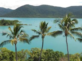 Coral Point Lodge Whitsunday Islands - נוף
