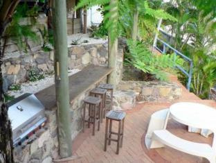 Coral Point Lodge Whitsunday Islands - בית המלון מבחוץ