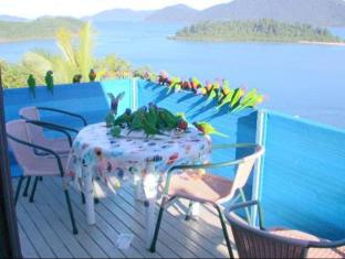 Coral Point Lodge Whitsunday-øyene - Utsiden av hotellet
