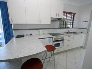 Coral Point Lodge Kepulauan Whitsunday - Dapur