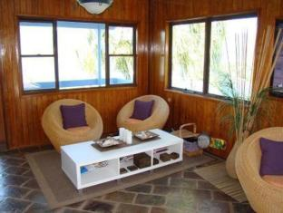 Coral Point Lodge Whitsundays - Inne i hotellet