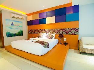 booking Hua Hin / Cha-am Chalay Monta Resort hotel