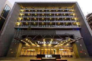 テンプス ホテル ダドゥン1