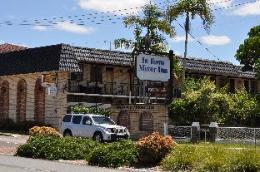 In Town Motor Inn