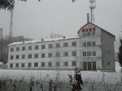 Yabuli the Antarctic Hotel, Yabuli