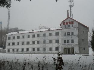 Yabuli the Antarctic Hotel
