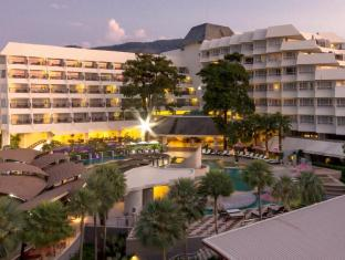 Andaman Embrace Resort & Spa Patong Beach Phuket - Esterno dell'Hotel