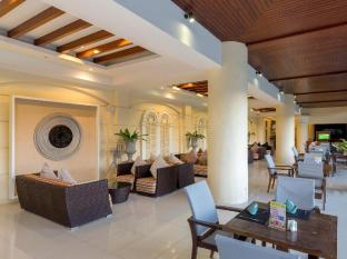 Andaman Embrace Resort & Spa Patong Beach Phuket - Restoran