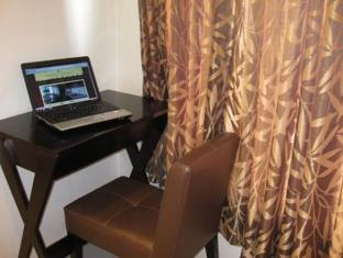 Cinfandel Suites Cebu - Interno dell'Hotel