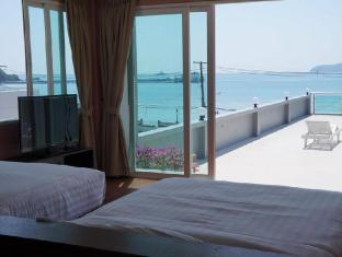 The Chalet Panwa Phuket - Executive Harbour View