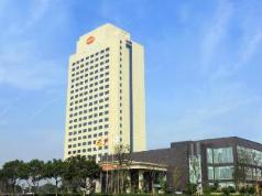 Maanshan Changjiang International Hotel, Maanshan