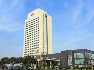 Maanshan Changjiang International Hotel