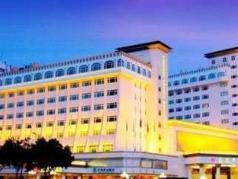 Century Palace Hotel, Huizhou