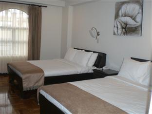 booking.com Hotel Plaza Real Apartments & Suites