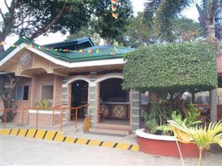 Balay Inato Pension Puerto Princesa City - Hotel Entrance