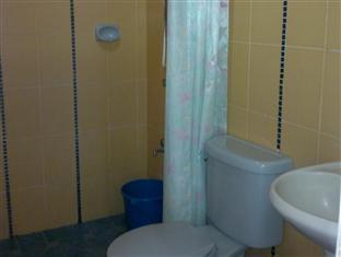 Balay Inato Pension Puerto Princesa City - Bathroom