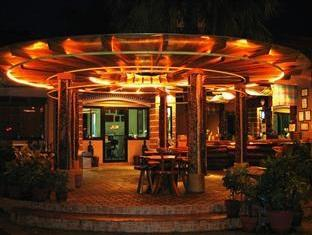Balay Inato Pension Puerto Princesa City - Reception