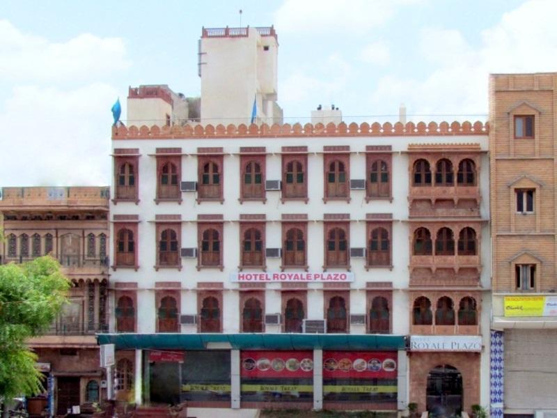 Hotel Royale Plazo Jodhpur