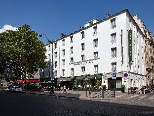 Hotel Tourisme Avenue