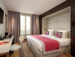 Hotel Tourisme Avenue Paris - Guest Room