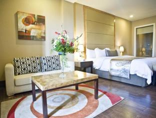Goldberry Suites & Hotel Cebu - Suite