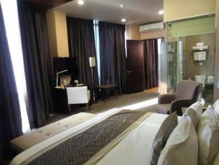 Goldberry Suites & Hotel Cebu - Penthouse