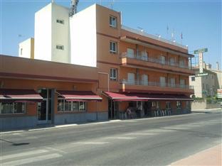 Hotel Trabuco