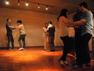 Tango Lodge Palermo Soho Hotel Buenos Aires - Free tango lessons every day
