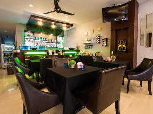 Lavender Hotel Phuket - bife