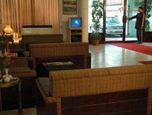 Hotel Center Point Dhaka - Hotel Innenbereich
