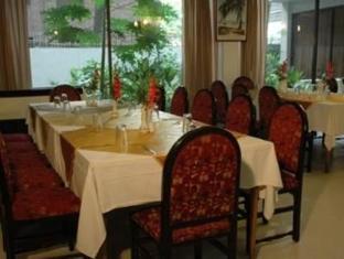 Hotel Center Point Dhaka - Restaurant
