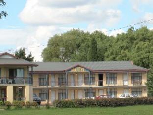Elite Motor Inn PayPal Hotel Armidale