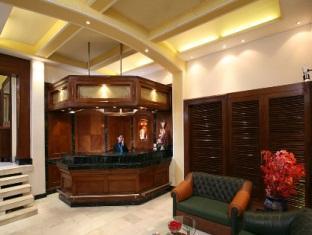 โรงแรมราชา นิวเดลี และ NCR - ล็อบบี้