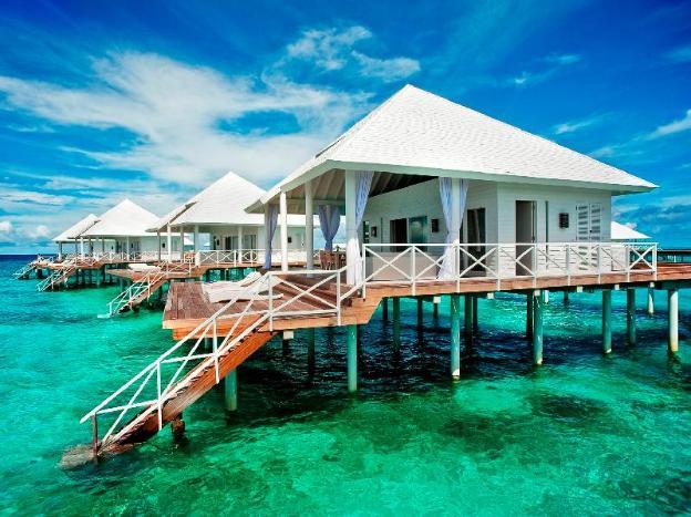Diamonds Thudufushi Beach and Water Villas - Image4