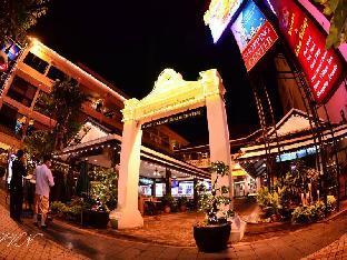 Logo/Picture:Silom Village Inn