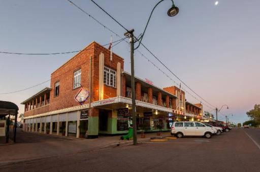 Best guest rating in Winton (QLD) ➦  takes PayPal