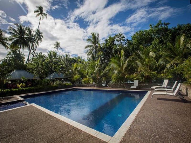 Tawali Leisure and Dive Resort - Image4