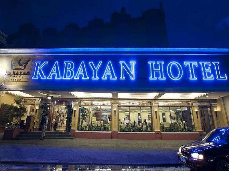 カバヤン ホテル パサイ