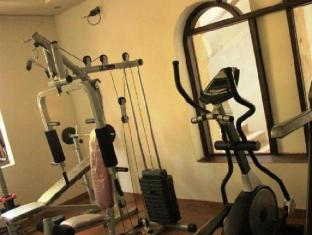 Sukhmantra Resort and Spa North Goa - Fitness Room