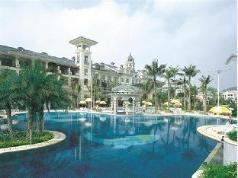 Wuyi Country Garden Phoenix Hotel, Jiangmen
